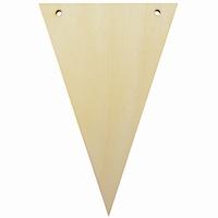 Vlag driehoek (0540)