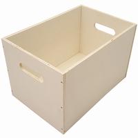 Opbergkist rechthoek bouwpakket (3666)